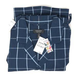 Nordstrom Men's Shop - Poplin Pajamas